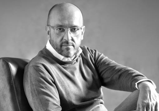L'assicuratore e imprenditore chivassese Carlo Nicosia