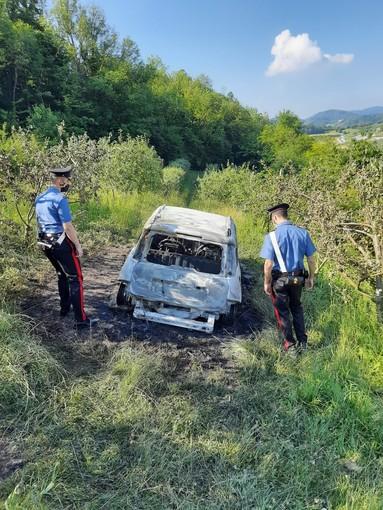 Cadavere carbonizzato a Gassino: la vittima potrebbe essere un geometra di Chivasso