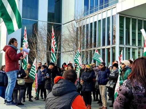 Crisi Olisistem: Dopo le proteste, Innovaway disponibile ad un confronto sindacale