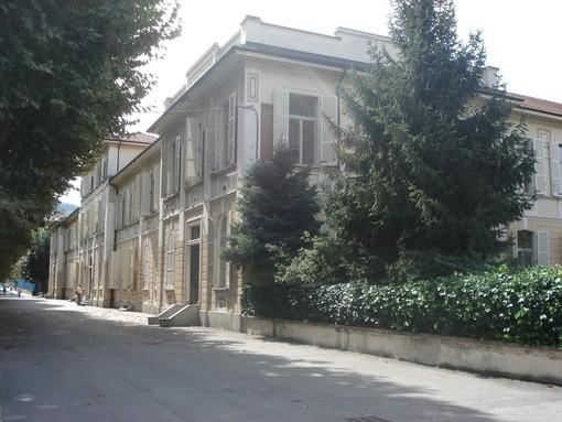 La scuola elementare di via Marconi