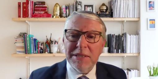 Il presidente della sezione safety di Assosistema Claudio Galbiati