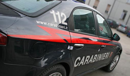 Furti, lesioni e stalking: cinque persone finiscono in manette a Torino e provincia