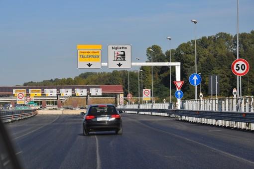 """Autostrade, il Ministro Toninelli: """"Nel 2019 nessun aumento dei pedaggi"""""""