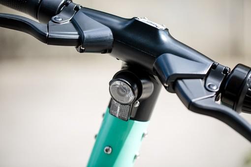 Manubrio di bicicletta