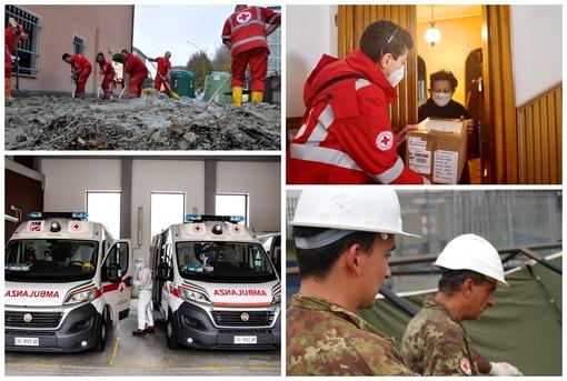 Croce Rossa Piemonte
