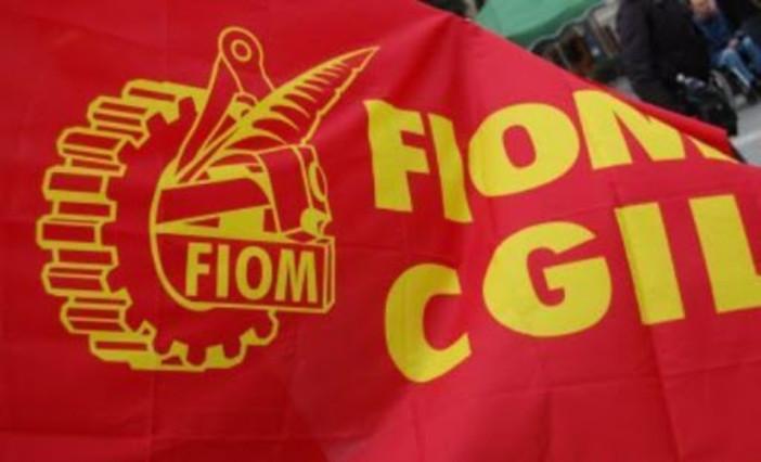 La Fiom Cgil vince le elezioni per le Rsu alla M.A. di Chivasso