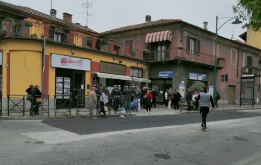 """Protesta contro la chiusura della """"Torteria"""" di via Orti, la Prefettura: """"manifestazioni non autorizzate"""""""