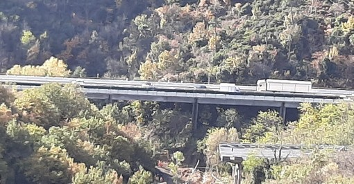 Viabilità, riapre l'autostrada A6 che collega Torino con Savona [VIDEO]