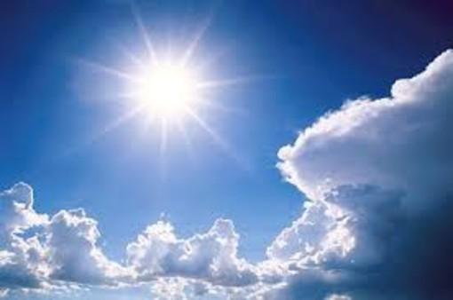 Meteo: residua instabilità su Torino e provincia, poi bel tempo fino a domenica