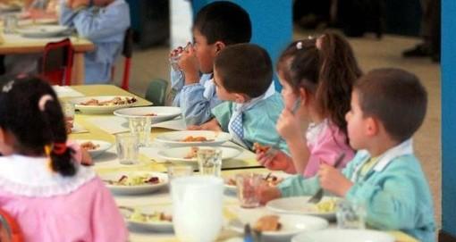 Chivasso, in mensa arrivano i piatti in arcopal
