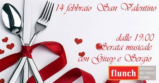 Flunch Torino: stupisci il tuo partner con un San Valentino all'insegna della dolcezza!