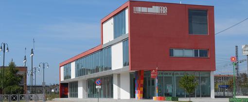 La biblioteca di Chivasso