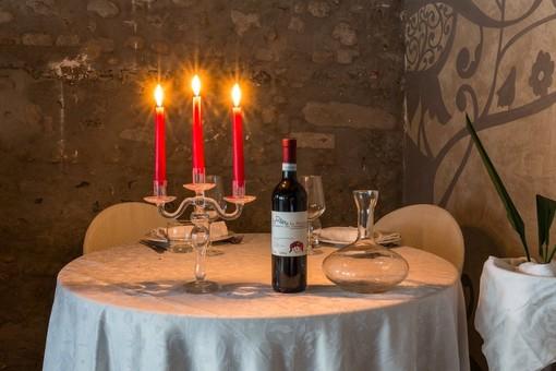 Due cuori al Bergamotto per la cena più romantica dell'anno