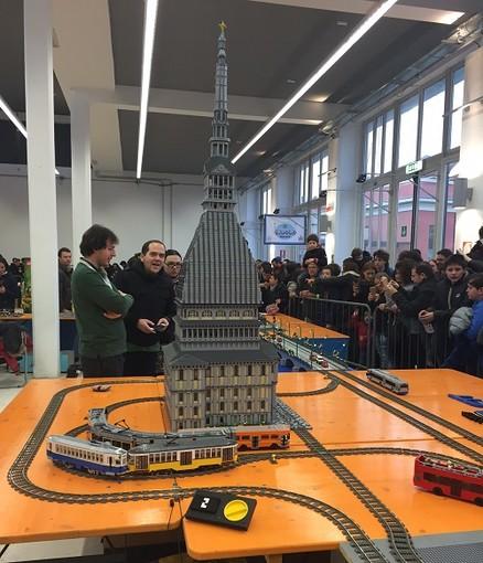 Grugliasco: due giorni dedicati al mondo dei mattoncini LEGO®