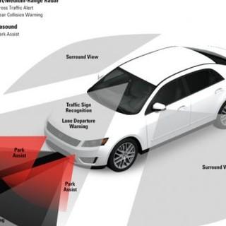 Viaggiare sicuri in auto: l'importanza della manutenzione per i radar installati a bordo
