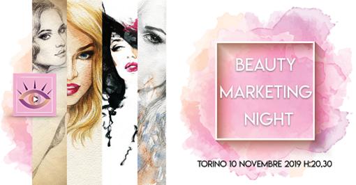 """A Torino in arrivo la """"Marketing Night"""" dedicata ai Centri Estetici"""