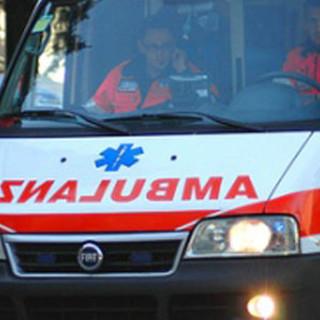 ambulanza intossicazione monossido