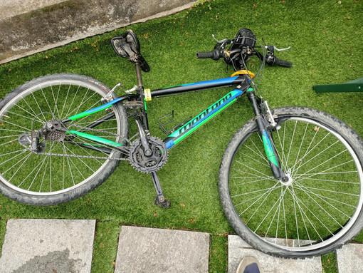 A Marentino i cinghiali disarcionano un ciclista di 13 anni: ricoverato in ospedale
