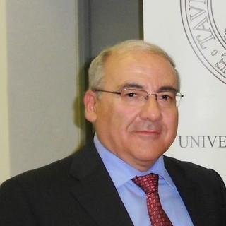 Il coordinatore cittadino Antonio Furfaro