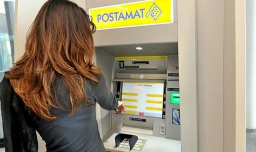 Lotta al Covid, Poste Italiane portano molti servizi a Torino e provincia con i Postamat