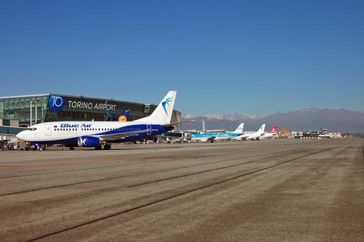 Coronavirus, anche Brussel Airlines riduce i voli su Torino e nord Italia