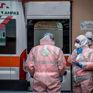 Covid, dalla Regione oltre 3,8 milioni di dispositivi medici e di protezione individuale
