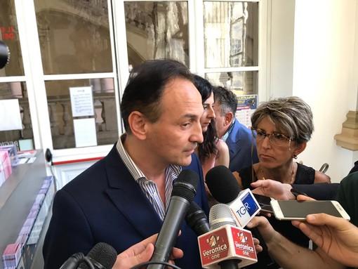 """Cirio è fiducioso: """"In Piemonte il rischio è basso, ma manteniamo le distanze"""""""