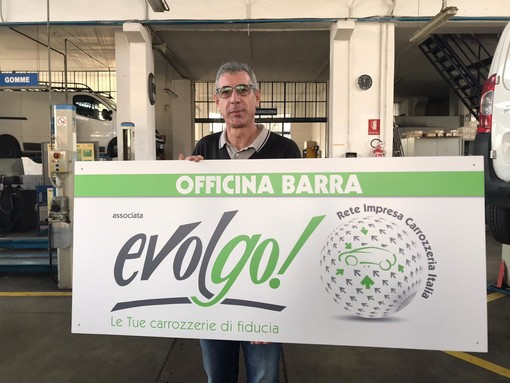 Viaggia Sicuro con Evolgo: intervista all'officina Barra [VIDEO]