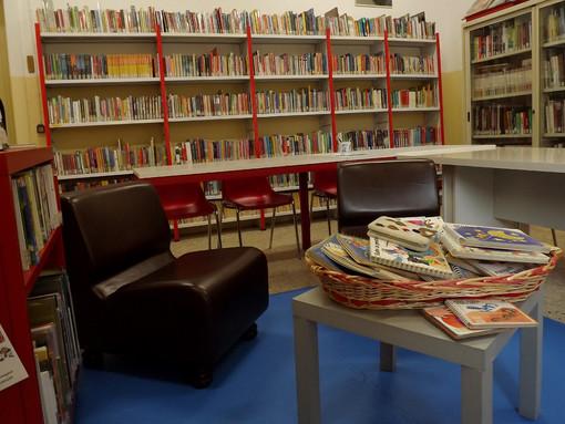 La biblioteca di Volpiano