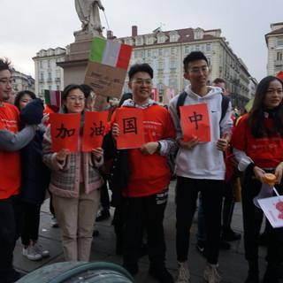 Coronavirus, terminato l'auto-isolamento di 31 persone tornate dalla Cina