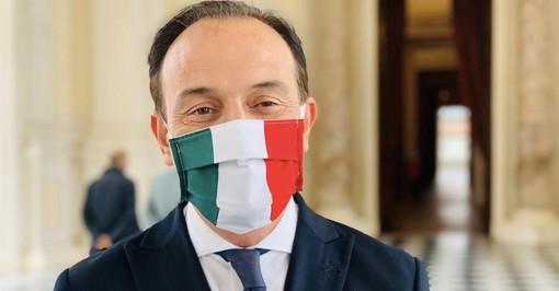 """Coronavirus, Cirio: """"I dati ci dicono che il Piemonte è in piena salute, dopodomani riapriremo in sicurezza"""""""