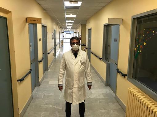 """L'Oftalmico diventa Covid Hospital: """"Qui pronti 80 posti per convivere in sicurezza con il virus"""" [VIDEO e FOTO]"""