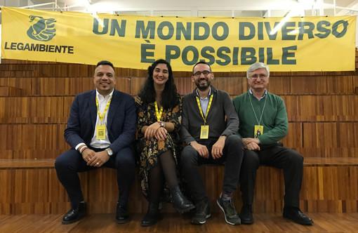 """Legambiente, ecco i nuovi vertici regionali: il presidente è Giorgio Prino. """"Parte la RiEvoluzione"""""""