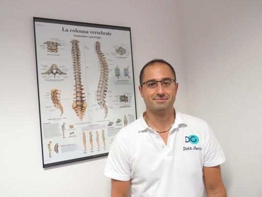Dott. Davide Patrizio Genco
