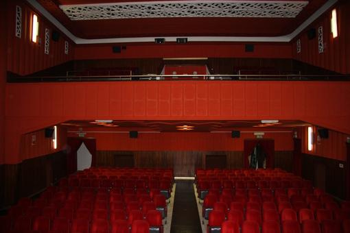 Al via la prima edizione dell'Ivrea Film Screening