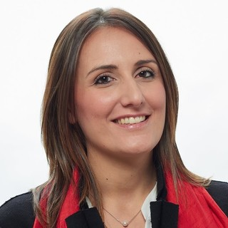 La deputata Francesca Bonomo