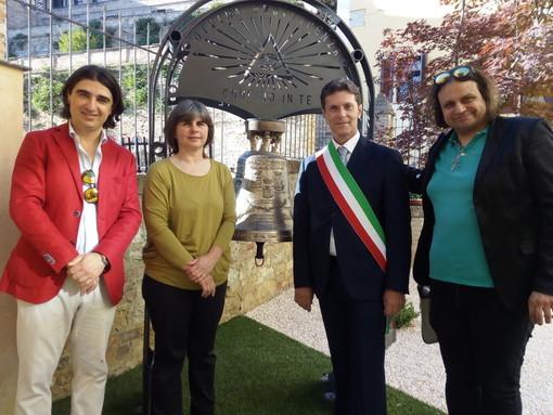 Fiera del Tartufo, due torinesi nominati cittadini onorari di Montiglio Monferrato