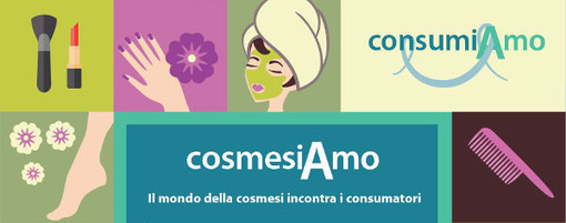Appuntamento a Torino con CosmesiAmo