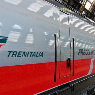 Trenitalia Piemonte, da domenica al via l'orario estivo. Raddoppiano i collegamenti da Torino a Reggio Calabria
