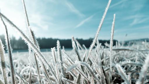 Meteo: dopo il vento, ritorna il gelo sulle pianure del torinese