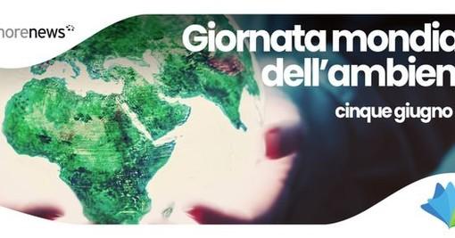 Giornata Mondiale dell'Ambiente 5 giugno: l'evento