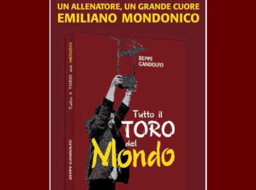 A Volpiano si parla del Torino di Mondonico nel bel libro di Beppe Gandolfo