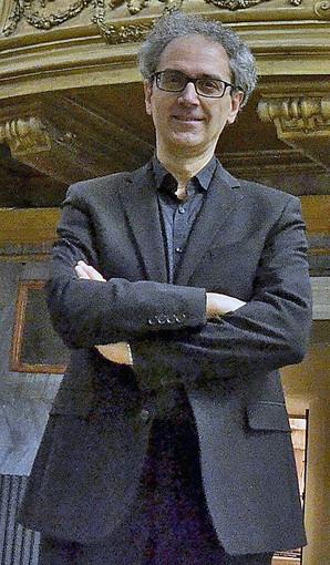 Luca Benedicti