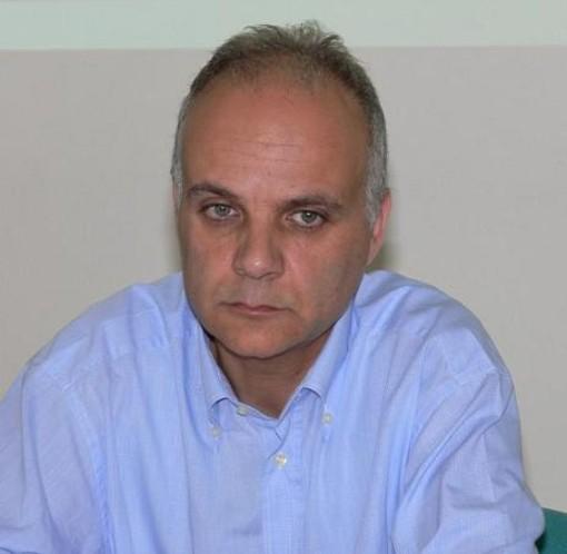 Lorenzo Ardissone, direttore generale dell'Asl
