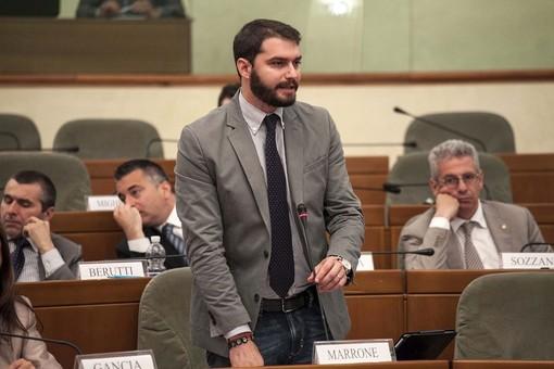 """Affidi, Marrone (FdI): """"Nuova legge regionale è imperativo morale"""""""