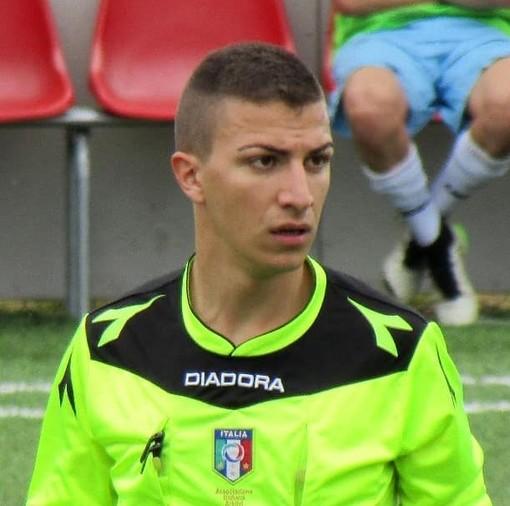 Matteo Bevere, 25 anni