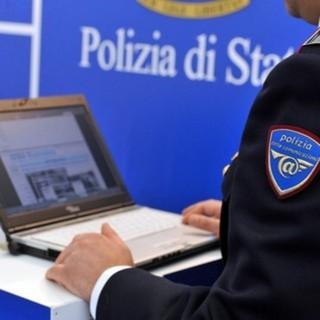 Pedopornografia, maxi-operazione della polizia postale di Torino: tre arresti e perquisizioni in 15 regioni [VIDEO]