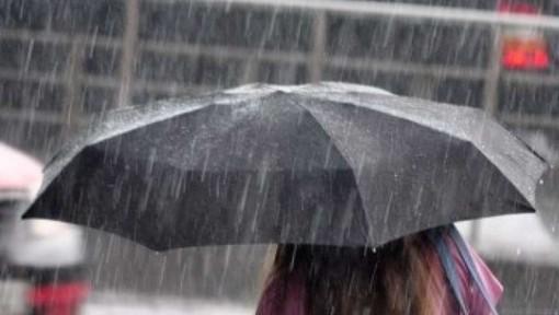 Nel Torinese è allerta gialla per temporali: previsti locali allagamenti ed isolati fenomeni di versante