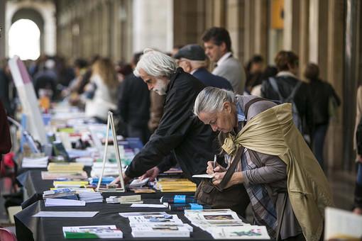 I Portici di carta per Camilleri, la Nuit Royale in Reggia: gli eventi del weekend a Torino e provincia