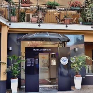Hotel Globo Sanremo, per una vacanza tra shopping e mare nel cuore della Città dei Fiori (Foto e Video)